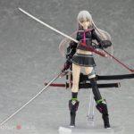 Figura figma Heavily Armed High School Girls Ichi Tienda Figuras Anime Chile Santiago