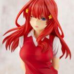 Figura The Quintessential Quintuplets Itsuki Nakano Tienda Figuras Anime Chile Santiago