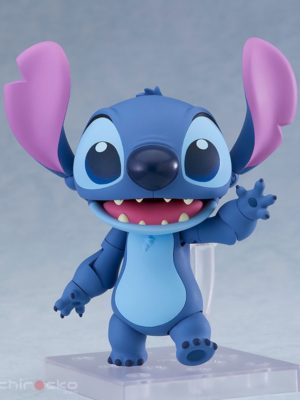 Figura Nendoroid Lilo Stitch Tienda Figuras Anime Chile Santiago Disney