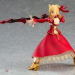 Figura figma Chile Fate/EXTELLA Nero Claudius Tienda Figuras Anime Santiago