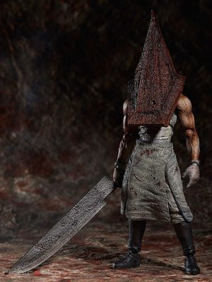 Figura figma Chile Silent Hill 2 Red Pyramid Thing Tienda Figuras Anime Santiago