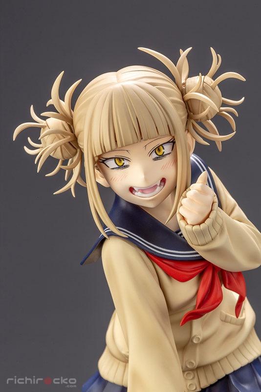 Figura ARTFX J My Hero Academia Boku No Himiko Toga Tienda Figuras Anime Chile Santiago