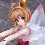 Figura Cardcaptor Sakura Kinomoto Rocket Beat Tienda Figuras Anime Chile Santiago