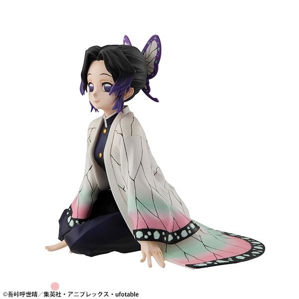 Figura G.E.M. GEM Demon Slayer Kimetsu no Yaiba Palm Size Shinobu-san Tienda Figuras Anime Chile Santiago