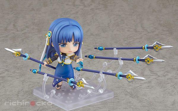 Figura Nendoroid Chile Puella Magi Madoka Magica Yachiyo Nanami Tienda Figuras Anime Santiago