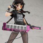 Figura KonoSuba Megumin Rock Tienda Figuras Anime Chile Santiago