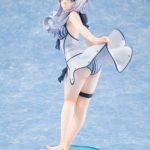 Figura KDcolle Misha Necron Swimsuit Tienda Figuras Anime Chile Santiago