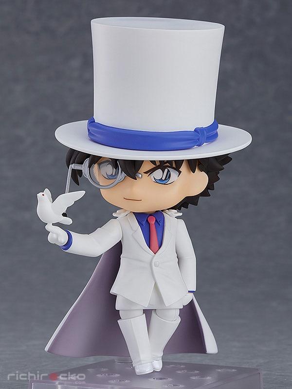 Figura Nendoroid Detective Conan Kid the Phantom Thief Tienda Figuras Anime Chile Santiago