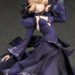 Figura Fate/Grand Order - Saber/Altria Pendragon Alter Tienda Figuras Anime Chile Santiago