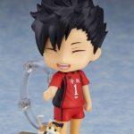 Figura Nendoroid Chile Haikyuu!! Tetsuro Kuroo Tienda Figuras Anime Santiago