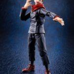 Figura S.H.Figuarts Yuji Itadori Jujutsu Kaisen Tienda Figuras Anime Chile Santiago