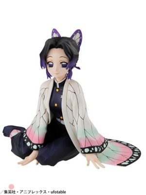 Figura G.E.M. GEM Demon Slayer Kimetsu no Yaiba Palm Size Shinobu-san Tienda Figuras Anime Chile Santiago