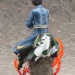 Figura ARTFX J FULLMETAL ALCHEMIST Roy Mustang Tienda Figuras Anime Chile Santiago