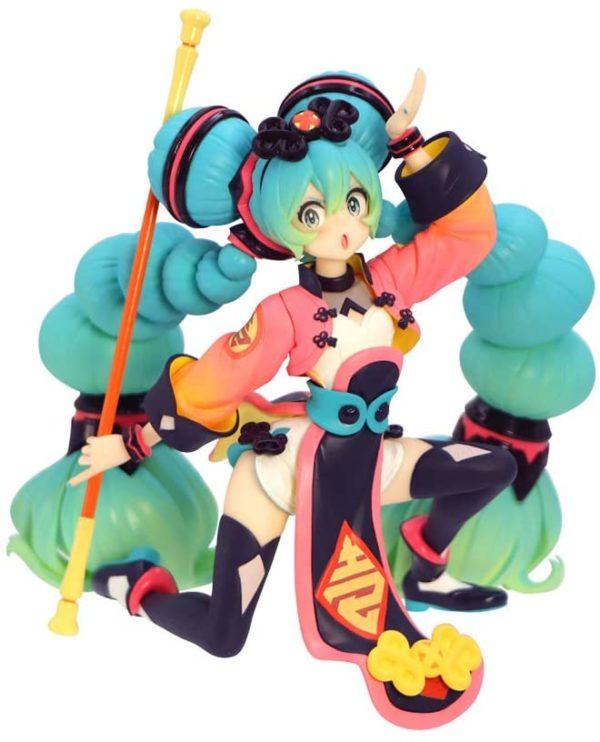 Figura Vocaloid Hatsune Miku Noddle Tienda Figuras Anime Chile Santiago