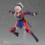 Figura figma Fate/Grand Order Saber Musashi Miyamoto Tienda Figuras Anime Chile Santiago