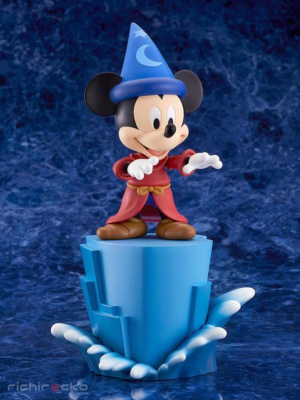 Figura Nendoroid Chile Mickey Mouse Fantasia Tienda Figuras Anime Santiago