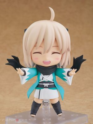Figura Nendoroid Chile Fate/Grand Order Saber Souji Okita Ascension Tienda Figuras Anime Santiago