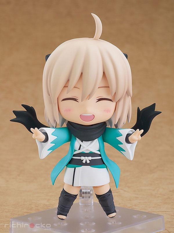 Figura Nendoroid Chile Fate/Grand Order Saber Souji Okita Ascension Tienda Figuras Anime Santiago
