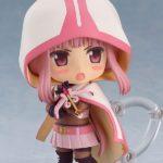 Figura Nendoroid Chile Puella Magi Madoka Magica Magia Record Iroha Tamaki Tienda Figuras Anime Santiago