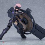 Figura figma Fate/Grand Order Shielder/Mash Kyrielight [Ortinax] Tienda Figuras Anime Chile Santiago