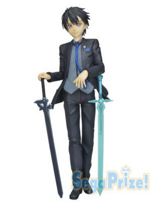 Figura Sword Art Online Kirito SEGA Tienda Figuras Anime Chile Santiago