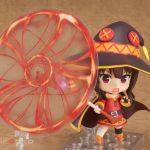 Figura Nendoroid Chile KonoSuba 2 Megumin Tienda Figuras Anime Santiago