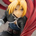 Figura ARTFX J FULLMETAL ALCHEMIST Edward Elric Tienda Figuras Anime Chile Santiago