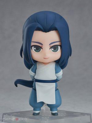 Figura Nendoroid Chile The Legend of Hei Wuxian Tienda Figuras Anime Santiago