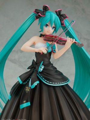 Figura Vocaloid Hatsune Miky Symphony 2017 Tienda Figuras Anime Chile Santiago