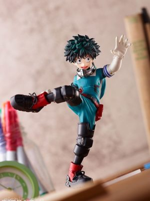 Figura POP UP PARADE My Hero Academia Izuku Midoriya Costume Gamma Tienda Figuras Anime Chile Santiago