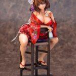 Figura Ecchi Kano Ebisugawa Piromizu Kouen Tienda Figuras Anime Chile Santiago