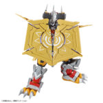 Figura Figure-rise WarGreymon (AMPLIFIED) Plastic Model Digimon Adventure Tienda Figuras Anime Chile Santiago