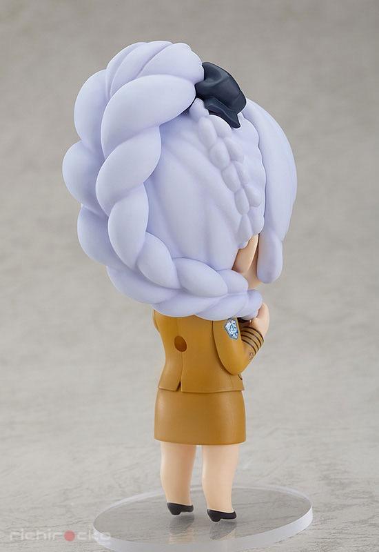 Figura Nendoroid Chile Full Metal Panic! Teletha Testarossa Tienda Figuras Anime Santiago