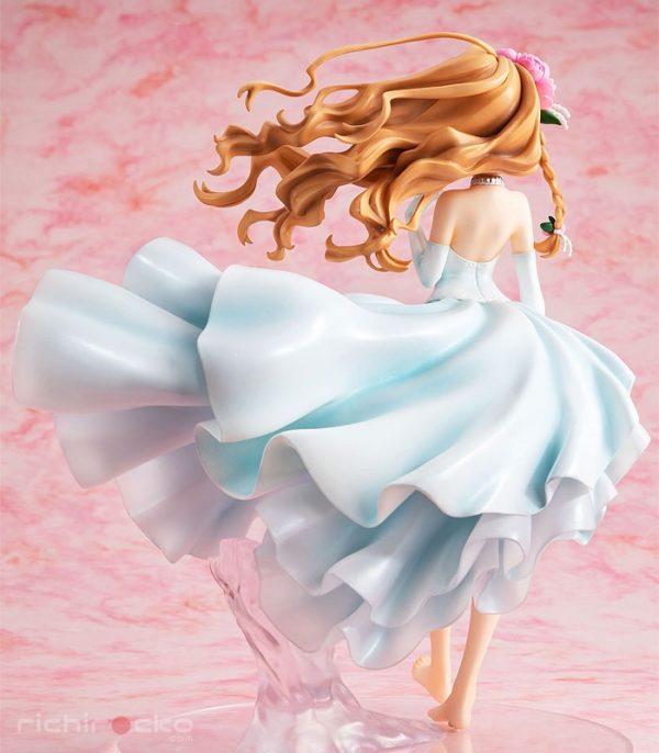 Figura Toradora! Taiga Aisaka Wedding Tienda Figuras Anime Chile Santiago