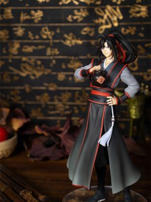 Figura POP UP PARADE Chile The Master of Diabolism Wei Wuxian Tienda Figuras Anime Santiago