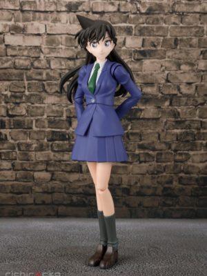 Figura Detective Conan S.H.Figuarts Ran Mouri Tienda Figuras Anime Chile Santiago