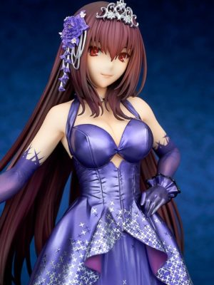Figura Fate/Grand Order Lancer/Scathach Heroic Spirit Formal Dress Tienda Figuras Anime Chile Santiago