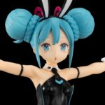 Figura BiCute Bunnies Hatsune Miku Vocaloid Prize FuRyu Tienda Figuras Anime Chile Santiago