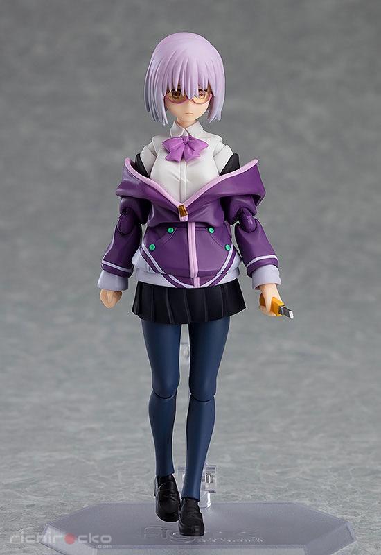 Figura figma SSSS.GRIDMAN Akane Shinjo Tienda Figuras Anime Chile Santiago