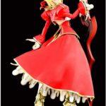 Figura Saber Nero Fate/Extra Last Encore Banpresto Tienda Figuras Anime Chile Santiago