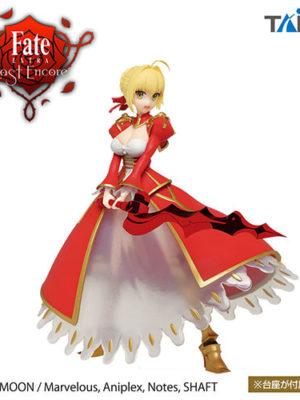 Figura Saber Nero Fate/Extra Last Encore Taito Tienda Figuras Anime Chile Santiago