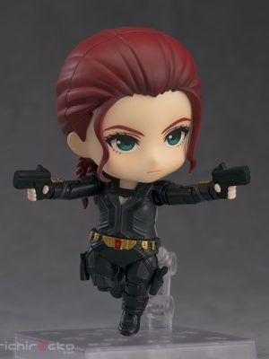 Figura Marvel Nendoroid Black Widow Tienda Figuras Superhéroes Anime Chile Santiago