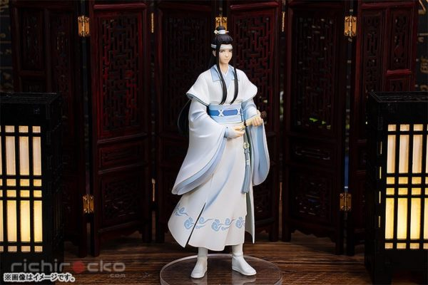 Figura POP UP PARADE Chile The Master of Diabolism Lan Wangji Tienda Figuras Anime Santiago
