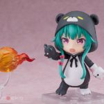 Figura Nendoroid Kuma Kuma Kuma Bear Yuna Tienda Figuras Anime Chile Santiago