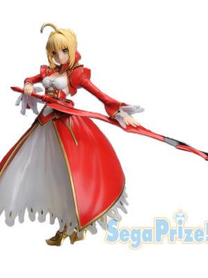 Figura Saber Nero Fate/Extra Last Encore SEGA Tienda Figuras Anime Chile Santiago