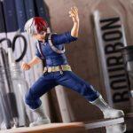 Figura POP UP PARADE Boku No My Hero Academia Shoto Todoroki Hero Costume Tienda Figuras Anime Chile Santiago