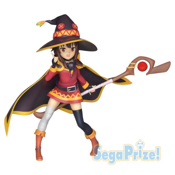 Figura Megumin Konosuba Tienda Figuras Anime Chile Santiago