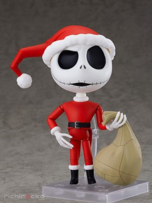 Figura Nendoroid Chile The Nightmare Before Christmas Jack Skellington Sandy Claws Tienda Figuras Disney Anime Santiago