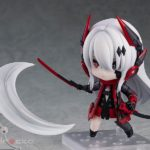 Figura Nendoroid Chile Punishing Gray Raven Lucia Crimson Abyss Tienda Figuras Anime Santiago