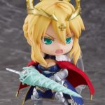 Figura Nendoroid Fate/Grand Order Lancer/Altria Pendragon Dun Stallion Tienda Figuras Anime Chile Santiago